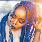 Tanzania suspends female rapper for raunchy video