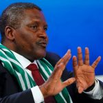 Giving Is One Main Secret of My Being Wealthy - Richest Man in Africa Aliko Dangote Reveals
