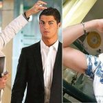 Cristiano Ronaldo's 'hairstylist' stabbed to death