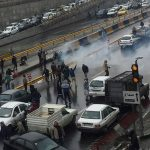 Iran: Protests erupt over shocking petrol price hike