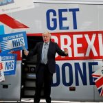 UK PM sets out immigration plans to end preferential treatment for European Union migrants