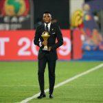 Soccer Star Samuel Eto'o enrolls at Harvard University after retirement