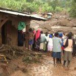 24 killed in a landslide in Kenya after Heavy Rain