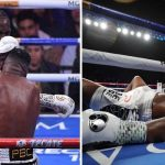 Wilder knocks out Luis Ortiz to defend WBC world title