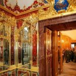 Germany's 'Treasury chamber' museum in Dresden robbed