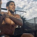 """""""God Is With Me Now"""" – Anthony Joshua Tells Andy Ruiz"""