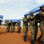Burkinabe Army kills 32 Terrorists, frees sex slaves