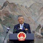 China tells US and Britain to stop interfering in Hong Kong affairs