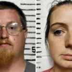 Couple Raped Their 2-Yrs old Baby, Plot To Molest Unborn Baby Jailed For Life