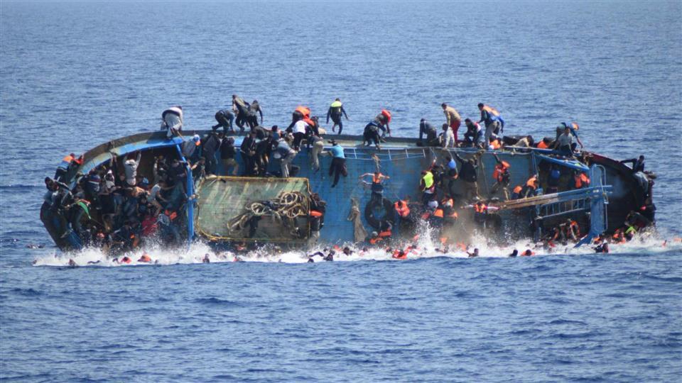Dozens dead as migrant boat sinks off Mauritania coast: UN