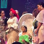 Etsanyi Tukura Becomes Miss Nigeria 2019 -Photos