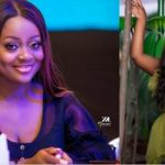 Ghanaian actress Jackie Appiah Shares Cute Photos To Celebrate Her 36th Birthday