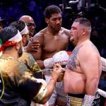 Three Months Of Partying Affected Me, Says Ruiz As Joshua Wins Rematch