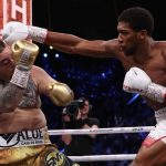 Anthony Joshua regains heavyweight titles with clever points win over Andy Ruiz Jr