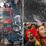43 killed in New Delhi factory fire