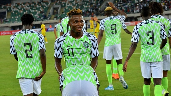 Slovenian Football Club Sacks Nigerian Player For Impregnating President's Daughter