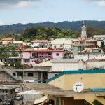 Indian Ocean island Mayotte on cyclone alert