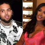 Chris Brown Welcomes Baby Boy With His Ex-Girlfriend