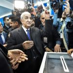 74-Year-Old Abdelmadjid Tebboune Wins Algeria's Presidential Election