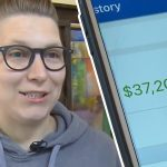 Woman Become A Day Millionaire As Bank Mistakenly Deposits $37m Into Her Account
