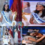 Miss Jamaica, Toni-Ann Singh Emerges Miss World 2019 (Video)