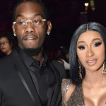 Rapper Cardi B gifts Her Man Offset $500,000 for his birthday - Video
