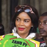 Zimbabwe VP's wife charged with attempting to murder her husband