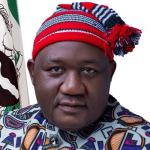 Nigerian Senator Benjamin Uwajumogu Slumps and Die In His Bathroom