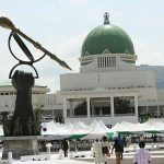 Nigeria President Buhari Approves N37B For The Renovation Of The National Assembly Complex