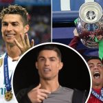 Becoming a Coach does not interested Me, But never say never - Ronaldo