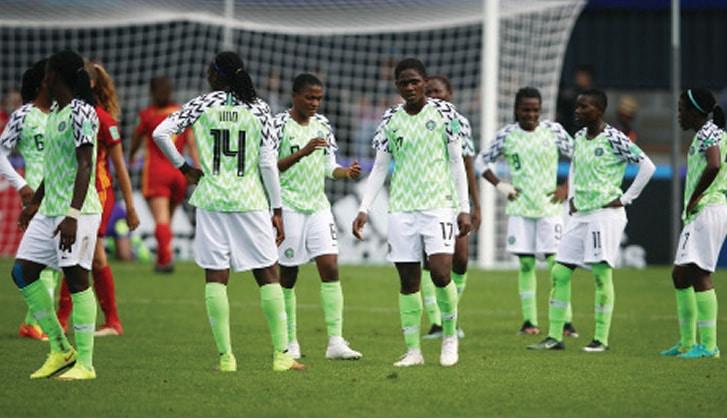 U-20 Women's World Cup: Nigeria lose 2020 hosting rights to Costa Rica, Panama