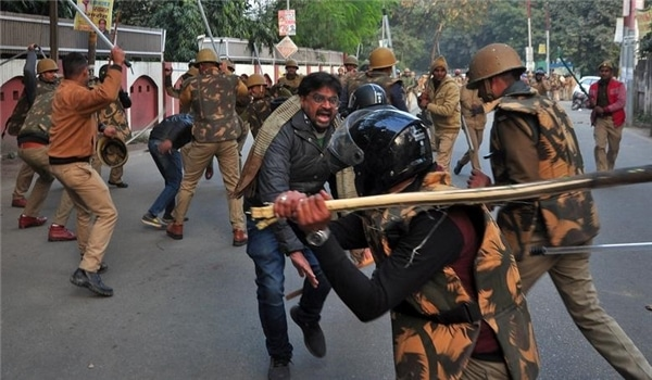 Death toll in India's citizenship law protests hits 23