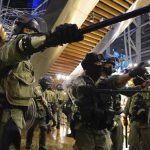 Hong Kong police paid US$17 million in allowances related to protests