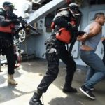 5 Greeks, 2 Filipinos, 1 Ukrainian Abducted By Gun Men In Cameroon