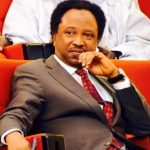 "Nigeria - EFCC Arrests Ex Kaduna Central Senator, Shehu Sani Over ""Extortion"" Allegations"