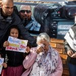 In Syria - South African hostage returns home after three years