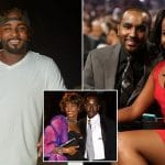 Whitney Houston's daughter's ex-fiancé dies of Drug overdose on New Year's Day