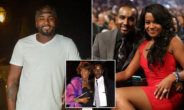 Bobbi Kristina Brown's Ex-Fiancé Nick Gordon Dies on New Year's Day of Drug Overdose