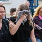 British teen sentenced over false gang rape claim in Cyprus resort
