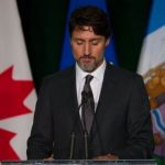 Canadian Prime Minister Trudeau Tells Relations of Iran Plane Crash he will pursue justice