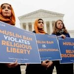 US House panel pushes bill to Lift Trump's travel ban on Nigeria and muslim majority country
