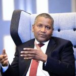 Nigeria's billionaire Dangote remains Africa's richest man for 9th time - See Full List