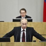 President Putin Puts a Stop to Gay Marriage In Russia Says there will be mum and dad