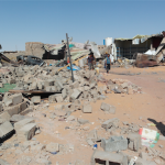 New clashes In Libya Notwithstanding UN ceasefire call