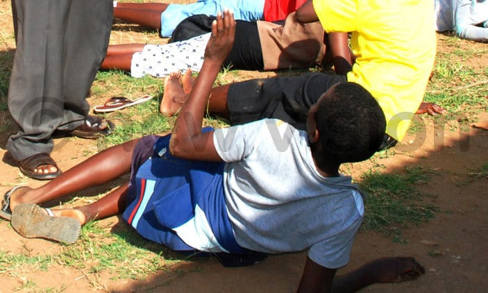 Pastor Flee With His Wife After Flogging Child to Death During Deliverance Session