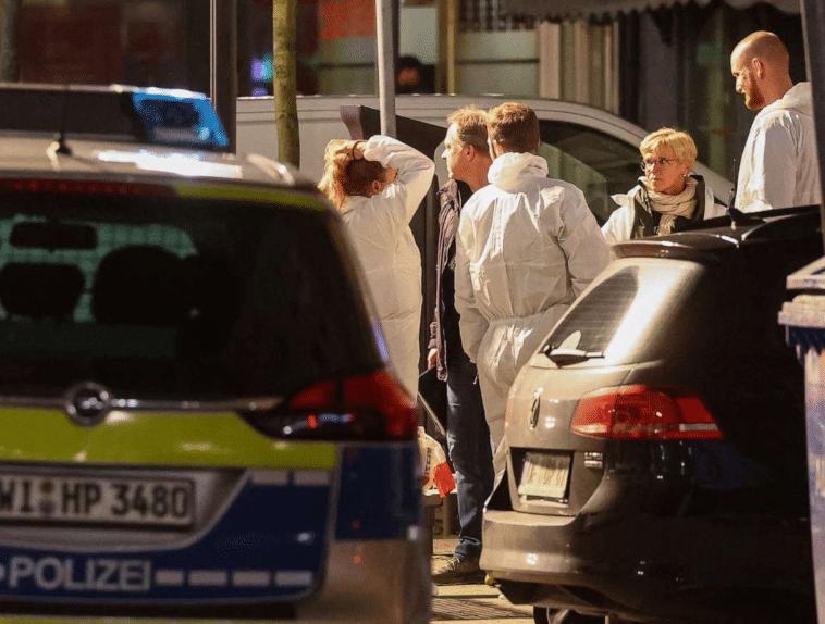 In Germany: 9 dead after two attacks on Hanau shisha bars