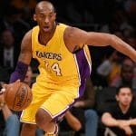 Basketball: NBA All-Star MVP Award to be named after legend Kobe Bryant