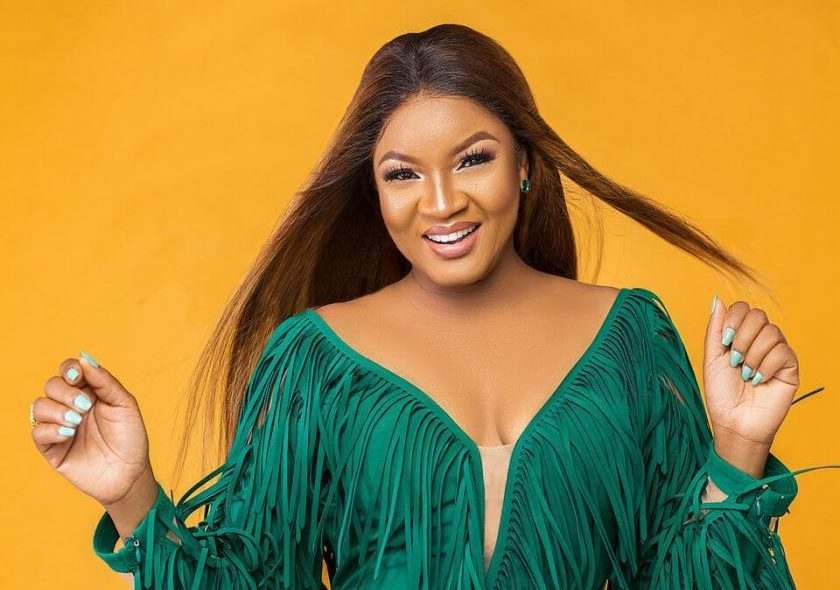 I Have Not Being Acting Movies Because Most Directors Can't Afford Me - Actress Omotola Jalade Reveals