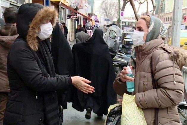 Iran reports 5th coronavirus death
