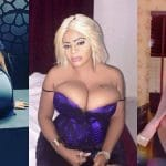 I'm a Born Again Christian; Not Sex Addict As Many Think – Actress Cossy Ojiakor